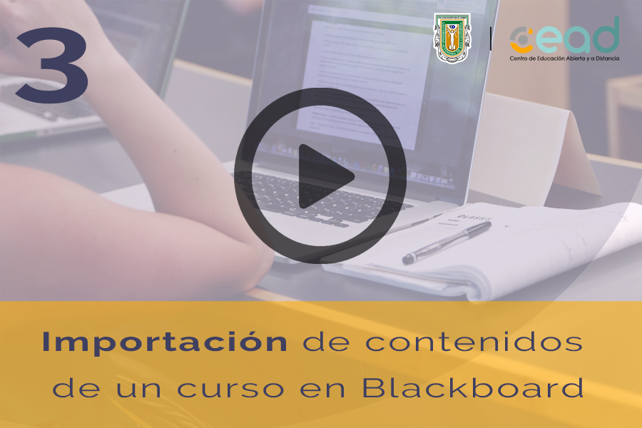 3 videos docentes